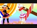 【惡音キン誕生祭2014】第三次プリン戦争【MMD / UTAUカバー】