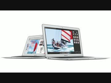 MacBook Air (Early 2014)