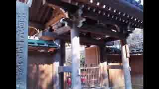 2014年01月29日 鎌倉周辺ぶらり散歩 - 円覚寺 Part2