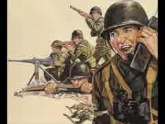 英国兵器シリーズをゆっくりに読ませてみ
