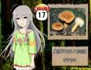 【モバマス】星輝子とキノコの話17 チチタケ
