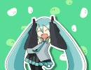 【初音ミク】Caramelldansen 全部ミク【ウッーウッーウマウマ(゚∀゚)】