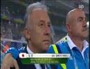 2014 FIFA ワールドカップ グループC 日本VSギリシャ