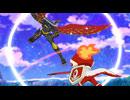 オレカバトル 第10話「孤高の剣士ダンテ」