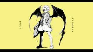 【IA ROCKS】慟哭吸血鬼【オリジナル曲】