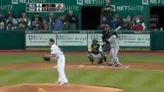 【MLB】世界一速い牽制球wwwwww