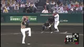 【日本ハム】 大谷翔平、8回1安打無失点11