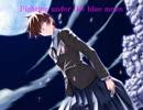 【夜が来る!】Fighting under the blue moon【ギターアレンジ】