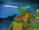Teenage Mutant Ninja Turtles Opening (TV Series)