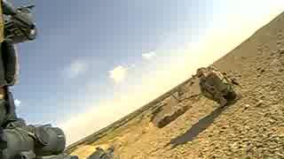 【アフガニスタン】イギリス軍の愛銃L85A2