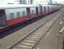 インドの電車に乗車!(>_<)