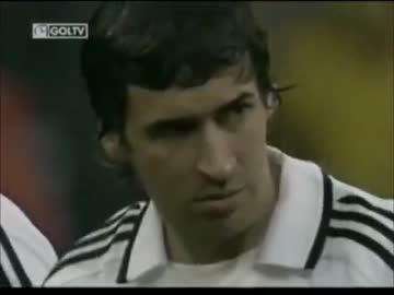 2004-2008 レアル・マドリード ゴール集