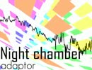 【第6回東方ニコ童祭】Night chamber【東方自作アレンジ】