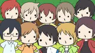【ゆめだけど】10人合唱*ゆるふわ樹海