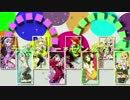 【桃色*合唱ツアー】ラズベリー*モンスター【No.03】