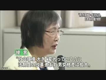 『日本学術会議が民法改正を提言』のサムネイル