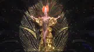 パイナップルの女王