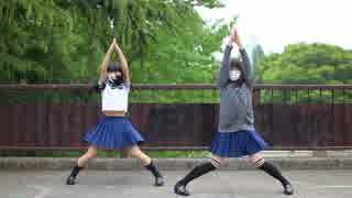 【ପゆりあやめദ】みてみて☆こっちっち【踊ってみた】