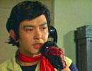 仮面ライダー 第23話「空飛ぶ怪人ムササビートル」