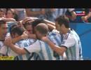 【完全版】【FIFA W杯】アルゼンチン vs ベルギー【フルハイライト!!編】