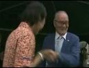 ミスター、石川遼優勝で大はしゃぎ!!野茂級『トルネード握手』を披露 thumbnail