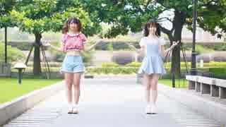 【Utako☆miyo】ダンスダンスデカダンス 踊