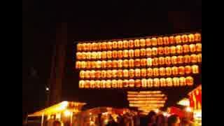 2014年02月03日 真昼の心霊スポット巡り - 大國魂神社 節分祭(夜) Part2
