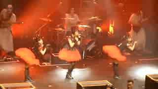 BABYMETAL「ギミチョコ!!」The Forum ロ