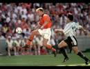 '98 フランスW杯 準々決勝 (オランダ・アルゼンチン・クロアチア)