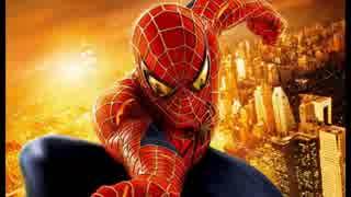 犯罪者レイプ!!!!!!!!!!!!!!!!!!蜘蛛男と化した先輩18.spiderman
