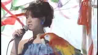 サザン・ウインド 中森明菜 1984 5 3  オウムVer