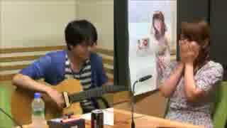 金曜2h 三角コーナー「井口裕香バースデー音源」(2014.07.11放送)