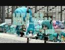 【イベント】2014年6月 スーパーGT公式テスト 2日目 【行ってきた】