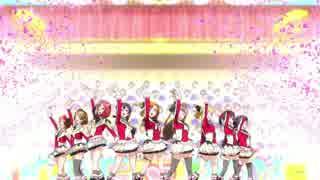 【合作MAD】No Brand Girls【ラブライブ!】