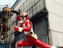 五星戦隊ダイレンジャー 第27話「最終拳だだだッ」