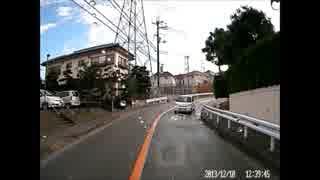 ドライブレコーダー 事故・危険運転36