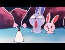 ぼのぼの 第39話「雪ウサギの伝説」