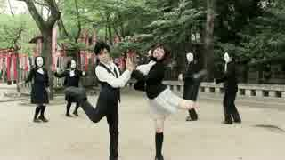 【GMP】能面島神隠し事件【演じて踊ってみ