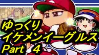 【パワプロ12開】ゆっくりイケメンイーグ