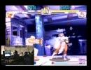 ストIII 3rd ウメハラのブロッキング動画