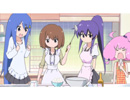 TVアニメ「てーきゅうベストセレクション」#3