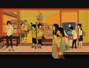 【ニコカラ】京都ダ菓子屋センソー 《on vocal》