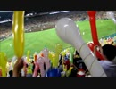 オールスター2014 セ・リーグファンによるパ・リーグの応援 甲子園球場