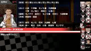 【リプレイ】ダンガンロンパRP17A村(No.22