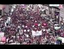 イスラエルのガザ侵攻に仏各地でパレスチナ支持デモ!ユダヤ系仏人は?