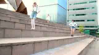 【C!C】 おちゃめ機能 【踊ってみた】