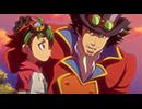 遊☆戯☆王ARC-V (アーク・ファイブ) 第1話「光の軌跡、ペンデュラム召喚!」
