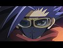 遊☆戯☆王ARC-V (アーク・ファイブ) 第7話「反旗の逆鱗 ダーク・リベリオン・エクシーズ・ドラゴン」