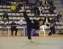 武術演舞コンテスト