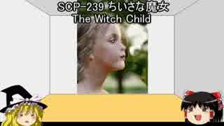 ゆっくり霊夢と魔理沙のSCP講座11
